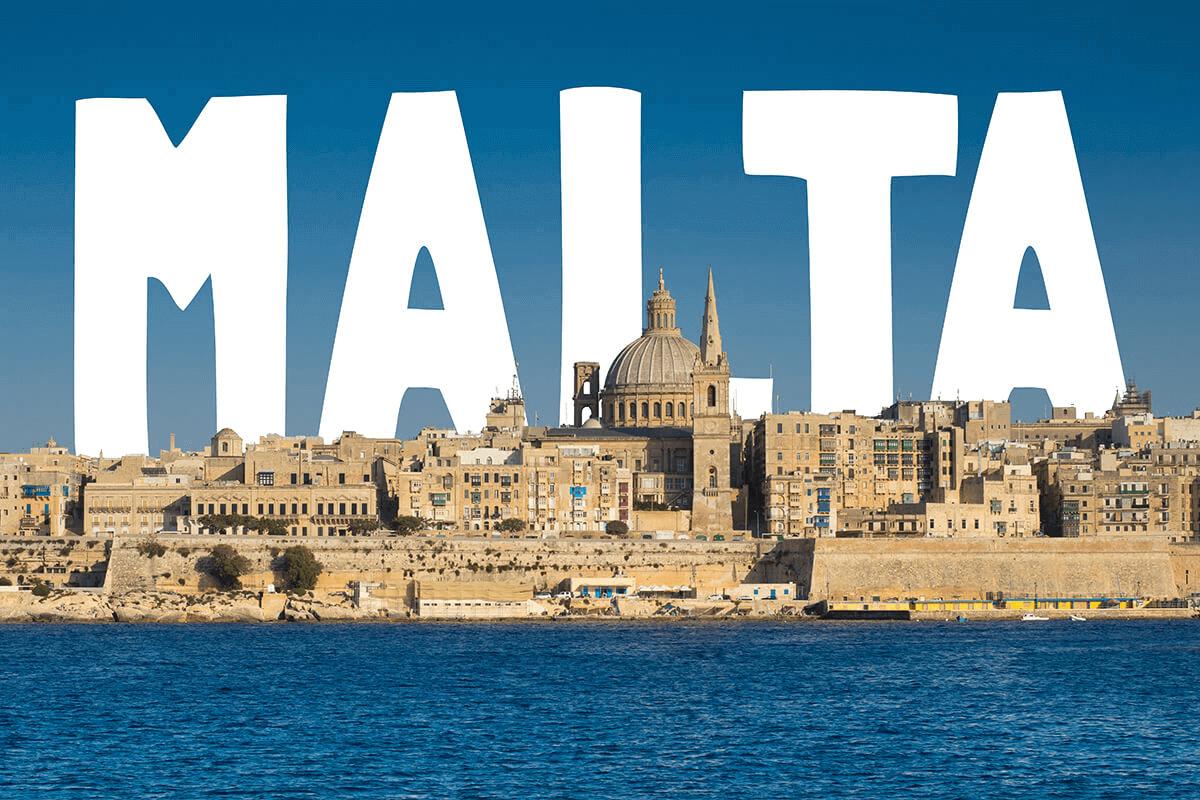 Malta Dil Okulu , Malta
