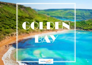 Golden Bay - Malta