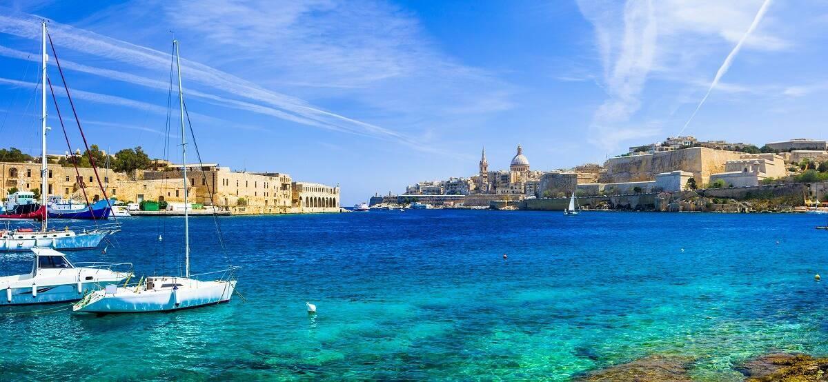 Malta , Valetta