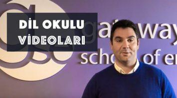 Malta dil okulu videoları