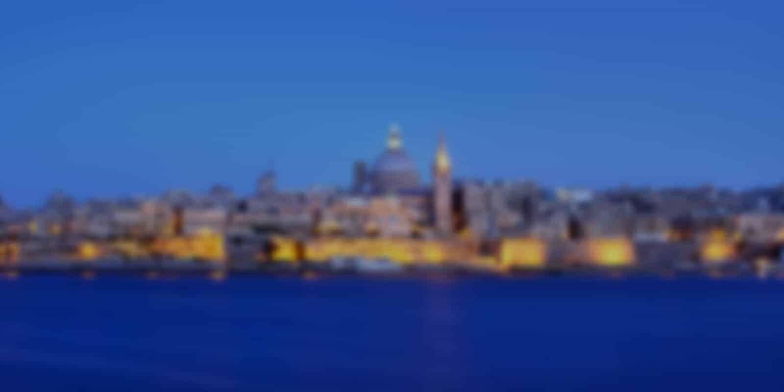 Malta Vize Başvuruları Açıldı