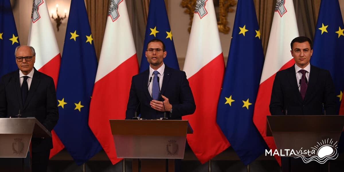 Malta'da Güncel Covid-19 Kısıtlamaları